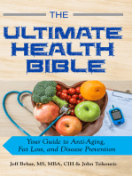 The Ultimate Health Bible