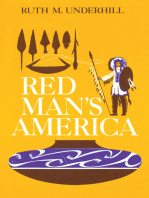 Red Man's America