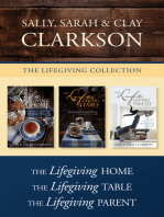 The Lifegiving Collection