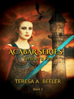 Teriliyn's Fire