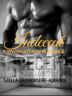 Indecent ~ A WWBM Steamy Romance
