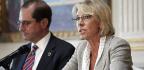 Trump's School-Safety Commission's Strange Focus on Discipline
