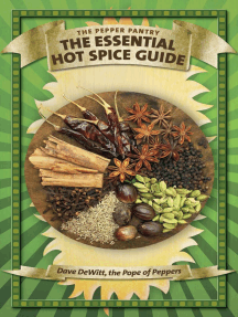 The Essential Hot Spice Guide