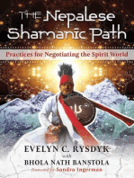 The Nepalese Shamanic Path