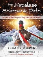 The Nepalese Shamanic Path