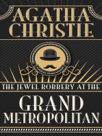 Jewel Robbery at the Grand Metropolitan, The