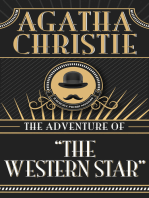 Adventure of The Western Star, The