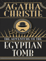 Adventure of the Egyptian Tomb, The