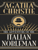 Adventure of the Italian Nobleman, The