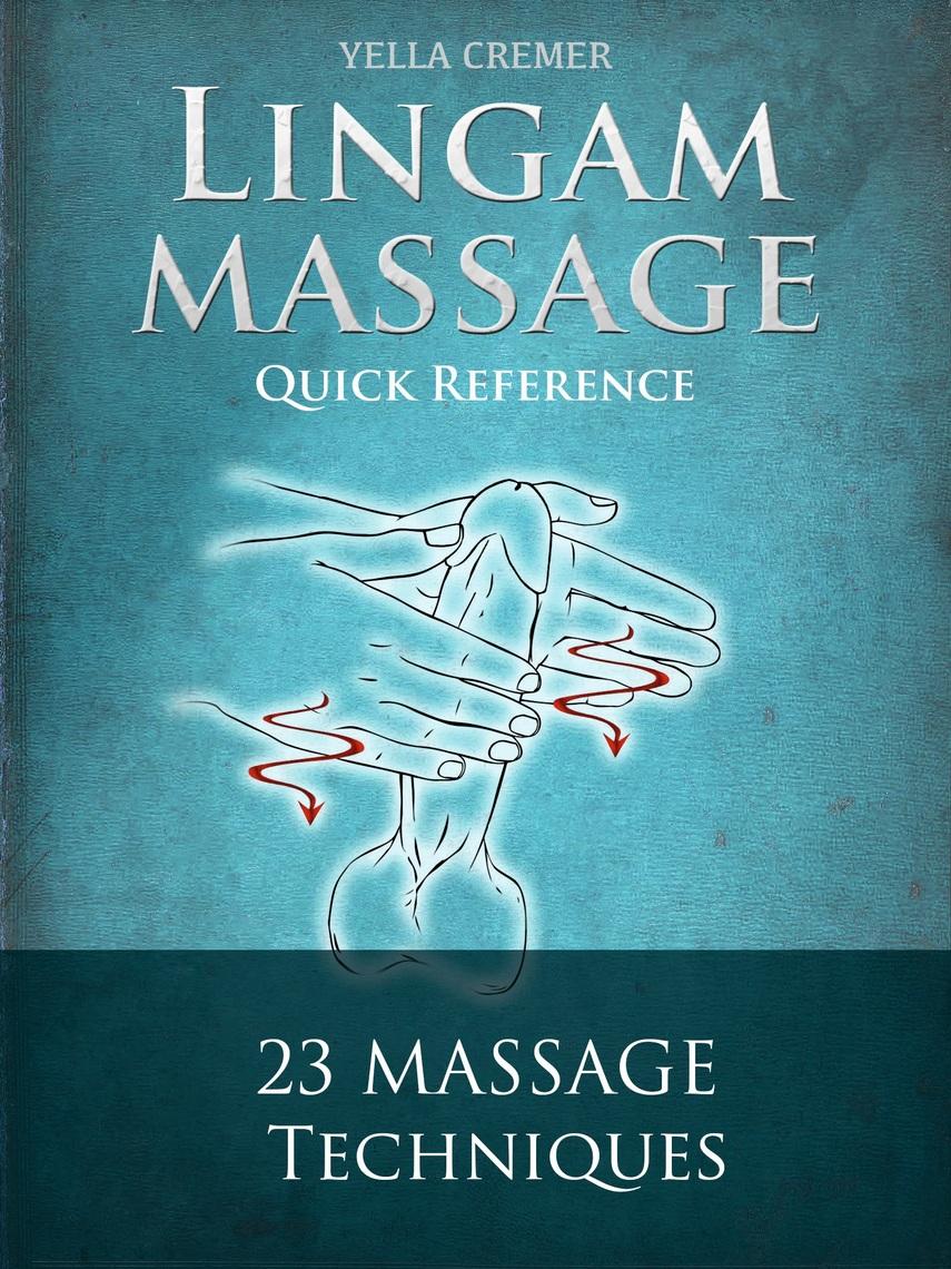 Lisez Mindful Lingam Massage Quick Reference de Yella