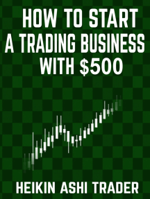 How to Start a Trading Business with $500