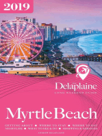 Myrtle Beach - The Delaplaine 2019 Long Weekend Guide