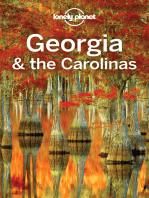 Lonely Planet Georgia & the Carolinas