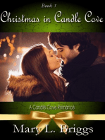 Christmas in Candle Cove