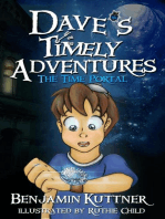 Dave's Timely Adventures