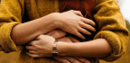 Why Do We Hug Each Other?