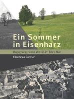 Ein Sommer in Eisenharz