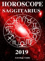 Horoscope 2019 - Saggitarius