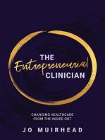 The Entrepreneurial Clinician