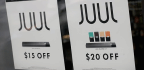 Altria Buys 35 Percent Stake In E-Cigarette Maker Juul