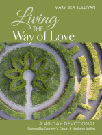 Living the Way of Love