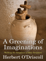 A Greening of Imaginations