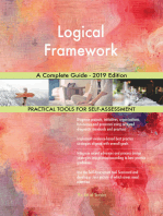 Logical Framework A Complete Guide - 2019 Edition