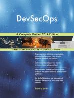 DevSecOps A Complete Guide - 2019 Edition