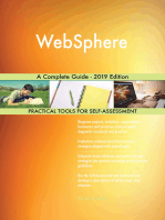 WebSphere A Complete Guide - 2019 Edition