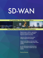 SD-WAN A Complete Guide - 2019 Edition
