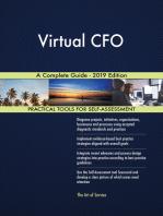 Virtual CFO A Complete Guide - 2019 Edition
