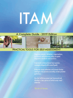 ITAM A Complete Guide - 2019 Edition
