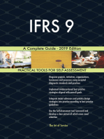 IFRS 9 A Complete Guide - 2019 Edition