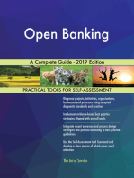 Open Banking A Complete Guide - 2019 Edition