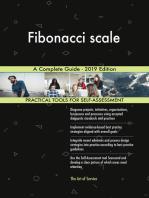 Fibonacci scale A Complete Guide - 2019 Edition