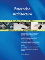 Enterprise Architecture A Complete Guide - 2019 Edition