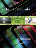 Azure Data Lake A Complete Guide - 2019 Edition