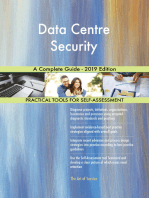 Data Centre Security A Complete Guide - 2019 Edition