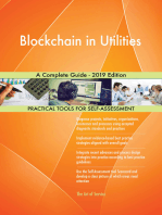Blockchain in Utilities A Complete Guide - 2019 Edition