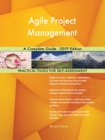 Agile Project Management A Complete Guide - 2019 Edition