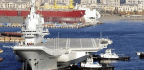 Chinese Shipbuilder CSIC Races To Get Aircraft Carriers Fully Operational