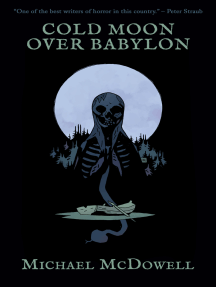 Cold Moon Over Babylon