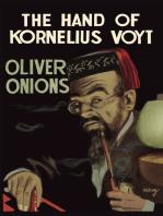 The Hand of Kornelius Voyt