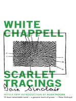 White Chappell, Scarlet Tracings