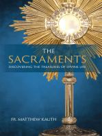 The Sacraments