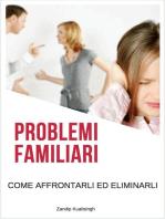 Problemi Familiari