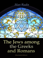The Jews among the Greeks and Romans (Illustrated Edition)