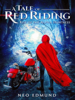 Red Riding Hood, Alpha Rising