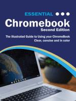 Essential ChromeBook