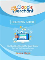 Google Merchant Training Guide